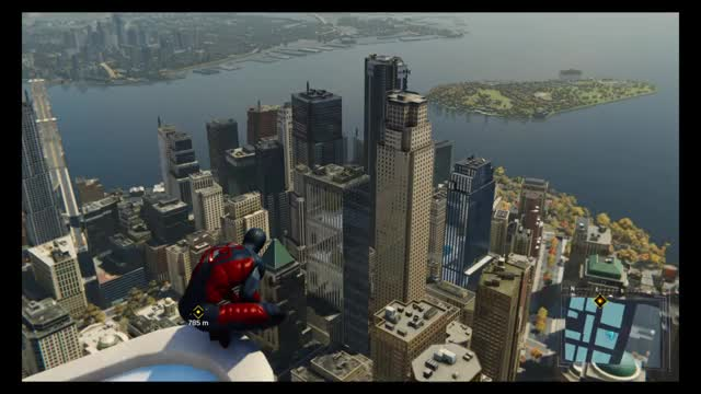 Watch Marvel's Spider-Man 20180911234039 GIF on Gfycat. Discover more related GIFs on Gfycat