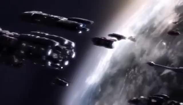 Watch and share Battlestar Galactica FTL Jump GIFs on Gfycat