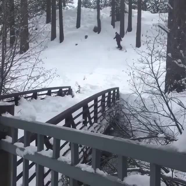 Watch Video by jerryoftheday GIF on Gfycat. Discover more Whatcouldgowrong, gifs, snowboarding GIFs on Gfycat