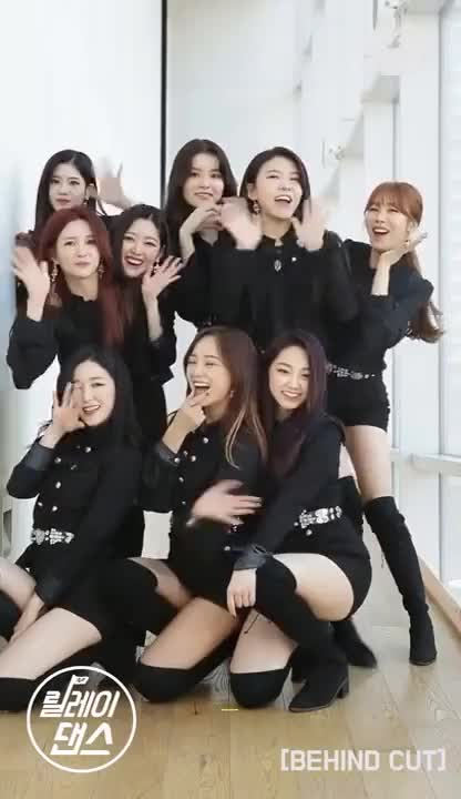 Watch and share All Tags GIFs and Nayoung GIFs on Gfycat