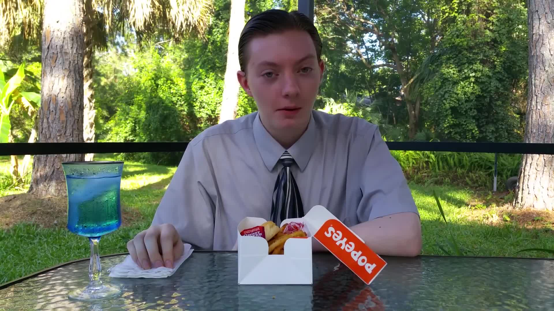 thereportoftheweek, My disappointment is immeasurable, and my day is ruined HD 1080P GIFs
