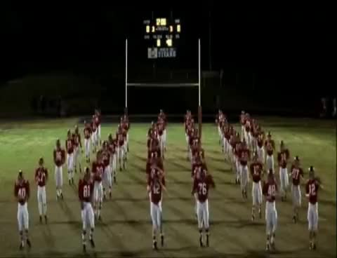 Watch and share Remember The Titans Dance GIFs on Gfycat