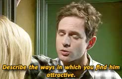 Watch and share Dee And Dennis GIFs and Always Sunny GIFs on Gfycat
