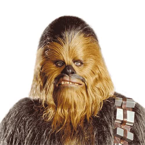 Watch and share Chewbacca GIFs on Gfycat