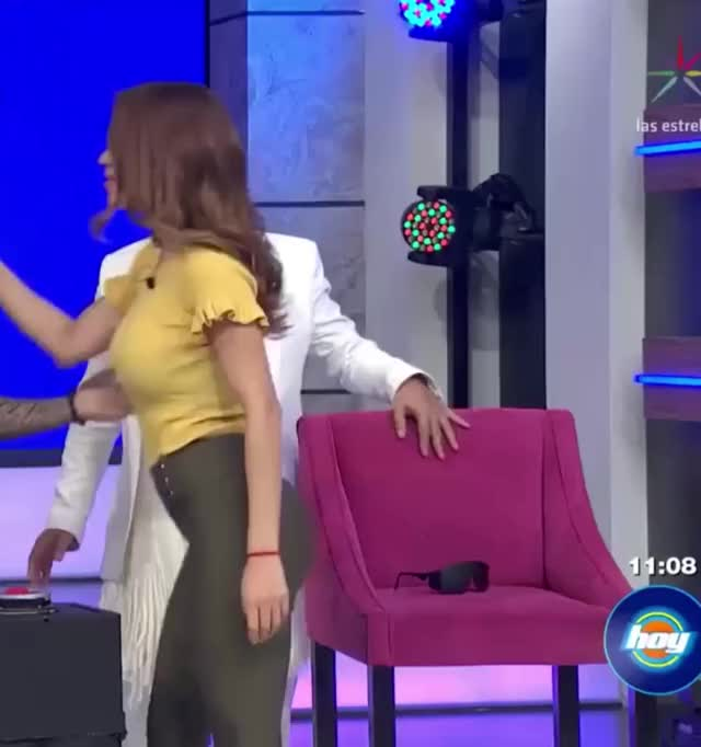 Watch and share Yanet Garcia GIFs by forfun on Gfycat