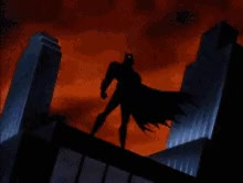 Watch and share Batman Lightning Bolt GIFs on Gfycat