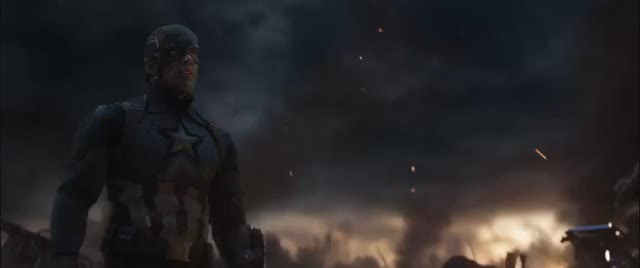 Watch and share Endgame GIFs by teiiko on Gfycat