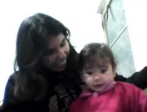 Watch and share Minha Mari GIFs and Cute GIFs on Gfycat