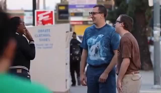 Watch and share NERDS BEATBOX IN THE HOOD!! GIFs on Gfycat