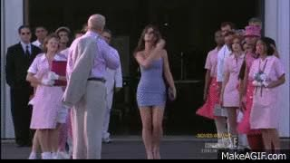 Watch Sandra Bullock Sexy In 'Miss Congeniality' GIF on Gfycat. Discover more related GIFs on Gfycat