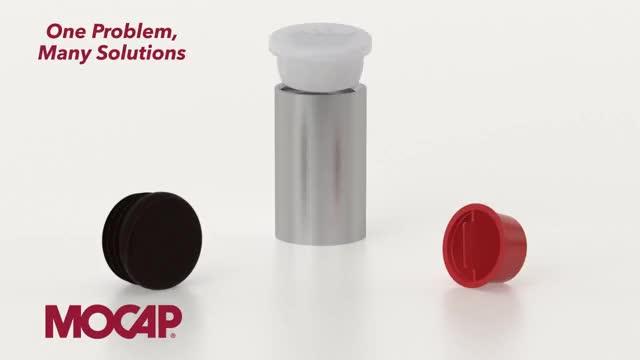 MOCAP Caps & Plugs - US