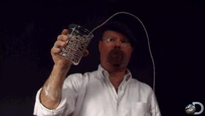 Watch this magic GIF on Gfycat. Discover more jamie hyneman, magic, magic trick, magic wand, magical, wizard GIFs on Gfycat