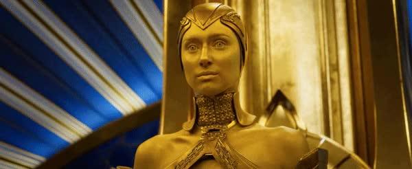 Watch this elizabeth debicki GIF on Gfycat. Discover more elizabeth debicki, guardians of the galaxy GIFs on Gfycat