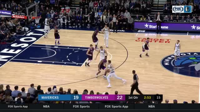 Watch and share Luka-poweell GIFs by dirk41 on Gfycat
