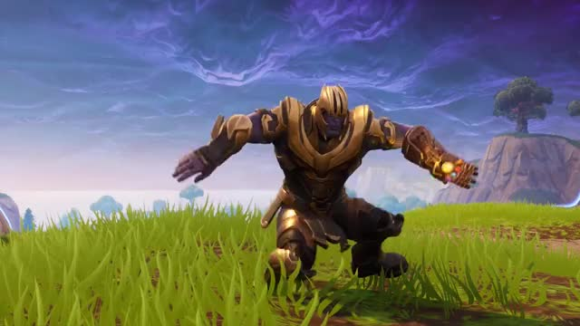 Watch and share Fortnite All Dances GIFs and Fortnite Gameplay GIFs by sickolas on Gfycat