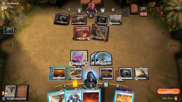 Watch Greedy GIF by KingNothing2000 (@kingnothing2000) on Gfycat. Discover more Gaming, MTG Arena, kingnothing2000 GIFs on Gfycat