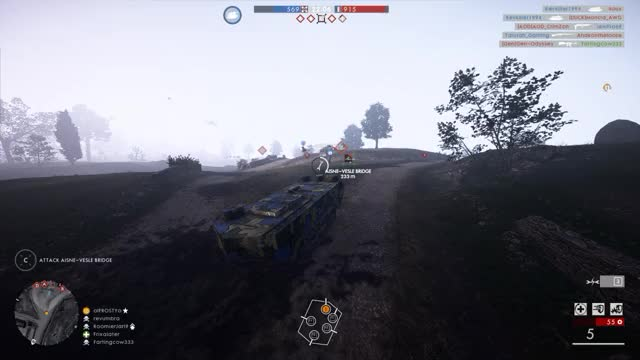 Watch and share  BF1 Plane Physics 10/10 GIFs by oifrostyo on Gfycat