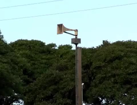 Watch and share Air Raid Siren GIFs and Civil Defense GIFs on Gfycat