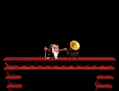 Watch and share Donkey Kong Country Intro GIFs on Gfycat