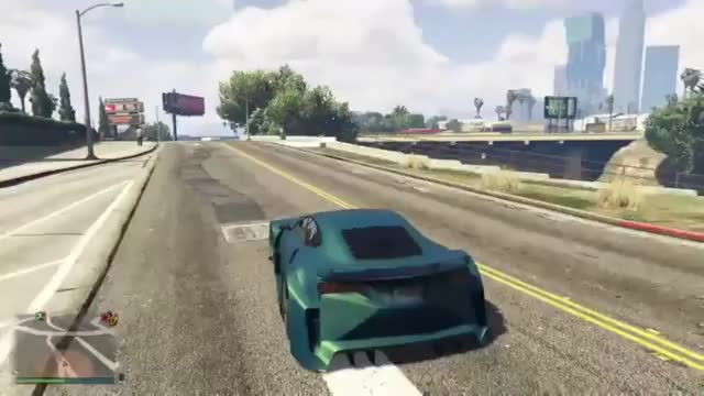 Watch and share Creating A Short Bus In GTA: V GIFs on Gfycat