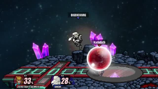 Watch and share Ssf2 GIFs by leixzar on Gfycat