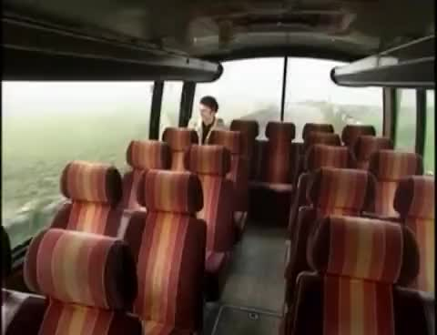 Watch and share Happy To Sad Bus-ride GIFs on Gfycat