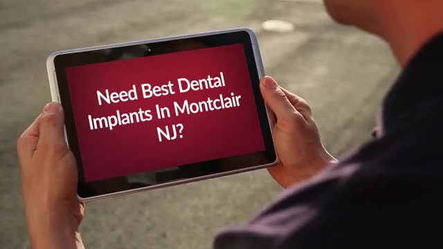 Watch and share Montclair Dental Spa : Best Dental Implants GIFs by Montclair Dental Spa on Gfycat
