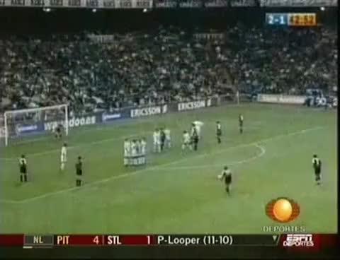 Watch and share Gol Cuauhtemoc Blanco De Tiro Libre Con El Valladolid Contra Real Madrid - HQ GIFs on Gfycat
