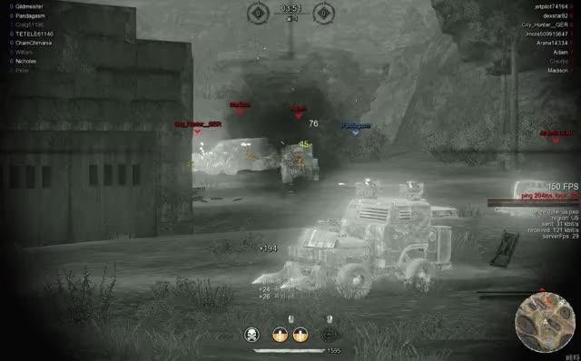 Watch and share Battlefield One GIFs by 참치멀리던지기대회 on Gfycat