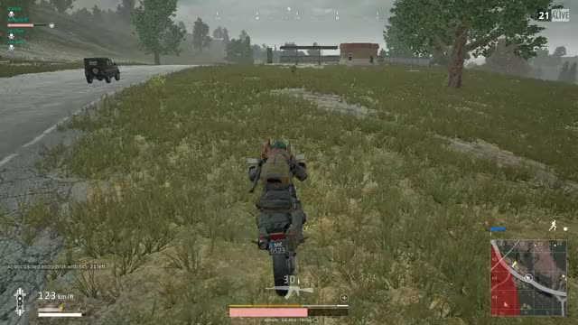 Watch and share Vlc-record-2017-12-13-00h12m32s-PLAYERUNKNOWN GIFs on Gfycat