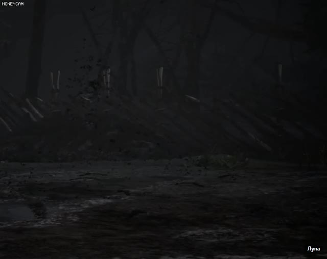 Watch and share Hellblade GIFs by Елена on Gfycat