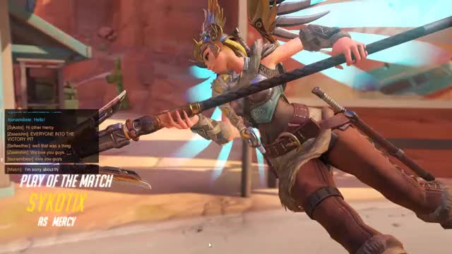 Watch and share Overwatch GIFs and 60fpsgfy GIFs by Sykotix on Gfycat