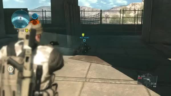 Watch mgo sniper GIF by @draghun57 on Gfycat. Discover more related GIFs on Gfycat