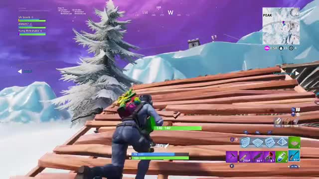 Watch this GIF by Gamer DVR (@xboxdvr) on Gfycat. Discover more FortniteBattleRoyale, Uh Scoob, xbox, xbox dvr, xbox one GIFs on Gfycat