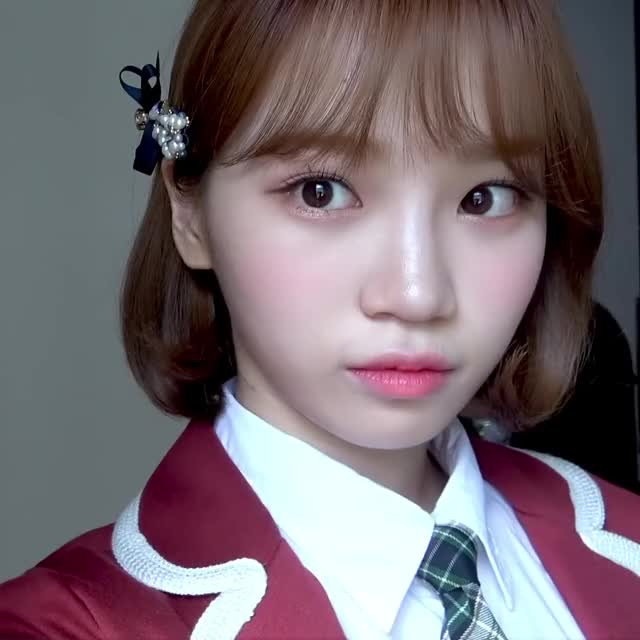 Watch and share Chaewon GIFs and Izone GIFs by Atlas of Stars on Gfycat