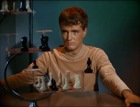 chess, Star Trek On Chess GIFs