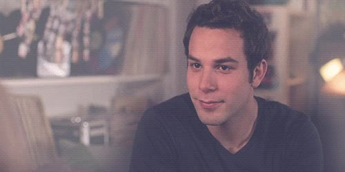 Watch this GIF on Gfycat. Discover more skylar astin GIFs on Gfycat