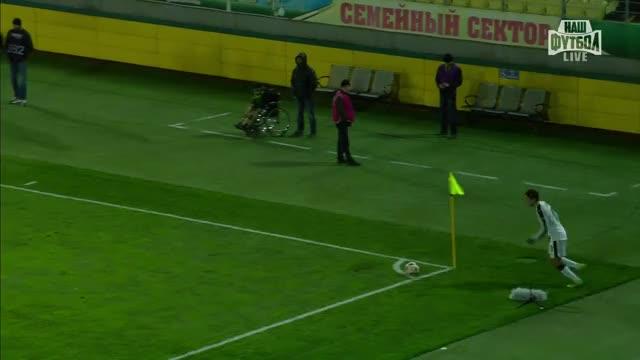 Watch and share Наш Футбол Онлайн GIFs and Футбол В России GIFs on Gfycat