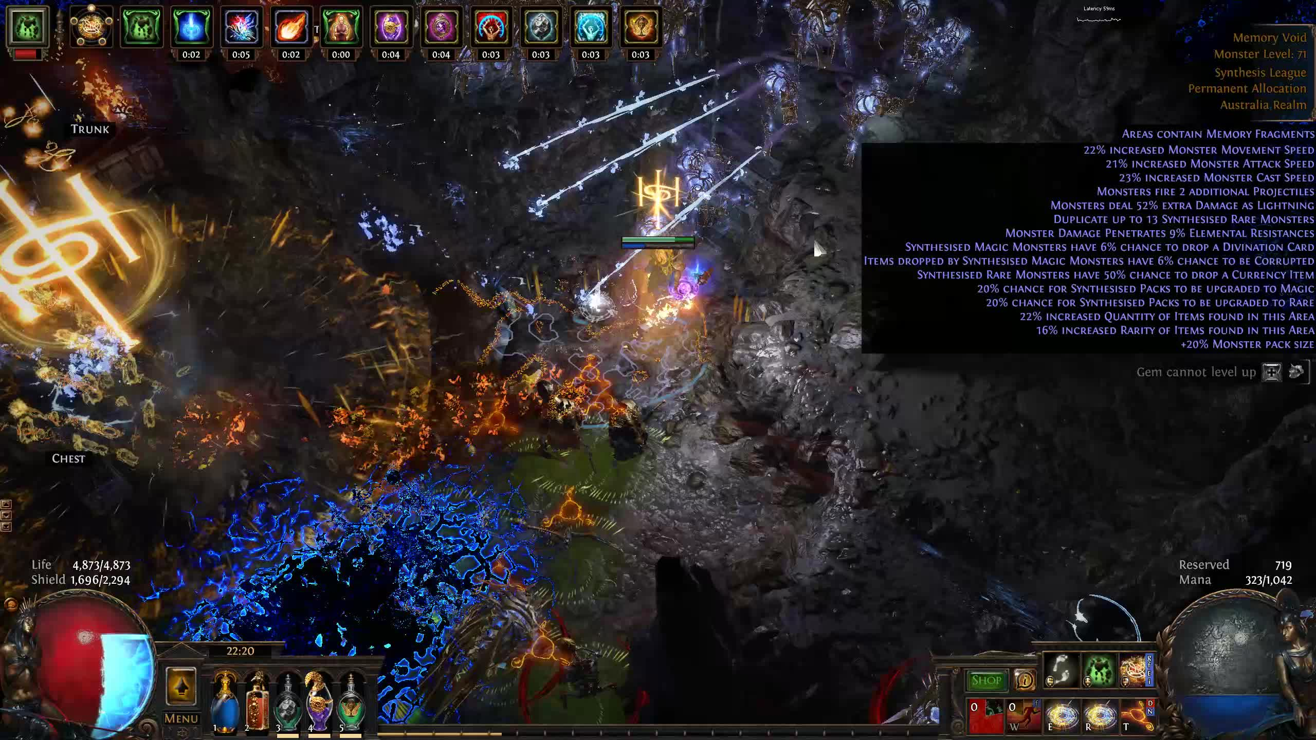 pathofexile, Path Of Exile 2019.03.11 - 22.21.38.02.DVR GIFs