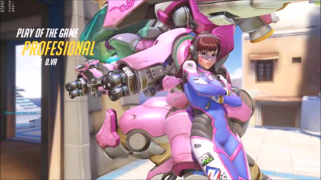 Watch and share Overwatch GIFs and Potg GIFs by mr_spyro on Gfycat