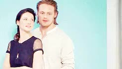 Watch and share Caitriona Balfe GIFs and Heughanedit GIFs on Gfycat