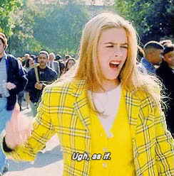 Watch The Ultimate Guide to 90's GIF on Gfycat. Discover more alicia silverstone GIFs on Gfycat