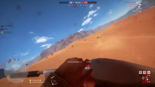 Watch horse GIF on Gfycat. Discover more battlefield one GIFs on Gfycat