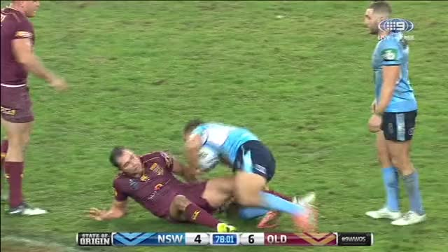 Watch this GIF on Gfycat. Discover more justiceserved, nrl GIFs on Gfycat