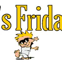 Watch and share Its Friday GIFs on Gfycat