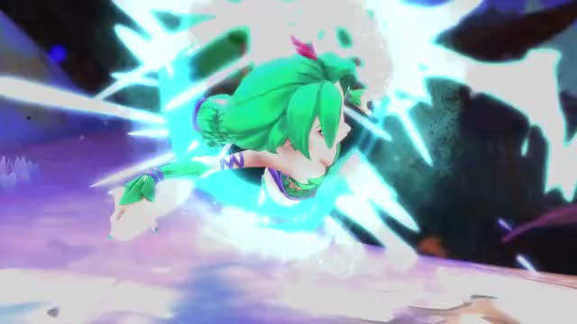 Watch Dungeon Defenders 2 Terraria - Dryad transform GIF on Gfycat. Discover more defenders, dungeon, dungeon defenders ii GIFs on Gfycat