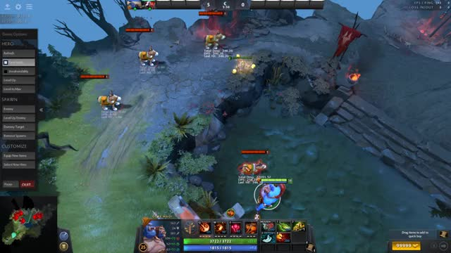 Watch and share Dota2 GIFs by gerloss on Gfycat