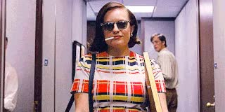 Watch and share Elisabeth Moss GIFs and Mad Men GIFs on Gfycat
