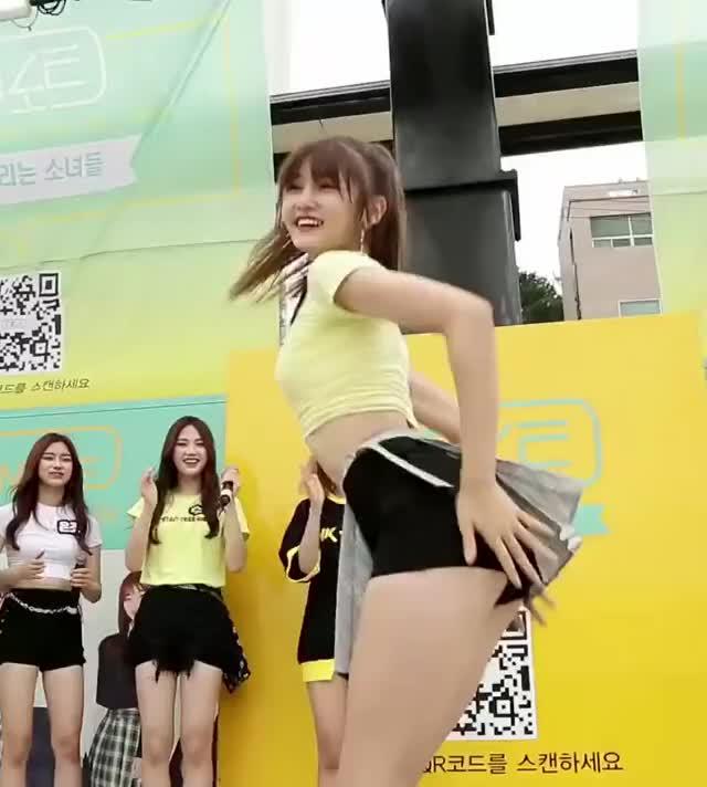 Watch and share Hanbyeol - Dreamnote GIFs by udari on Gfycat