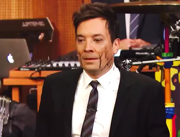 Watch and share Jimmy Fallon GIFs and Hilarious GIFs by Reactions on Gfycat
